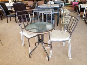 Patio Set for Sale in Phoenix, AZ