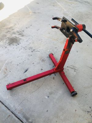 Engine Stand for Sale in Sanger, CA
