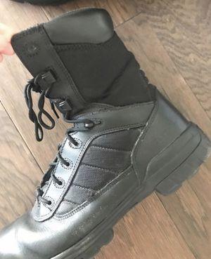 Men's bates work boots for Sale in Oakley, CA