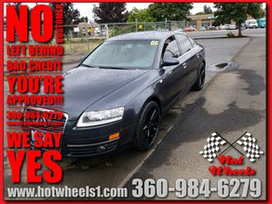 2006 Audi A6 for Sale in Vancouver, WA