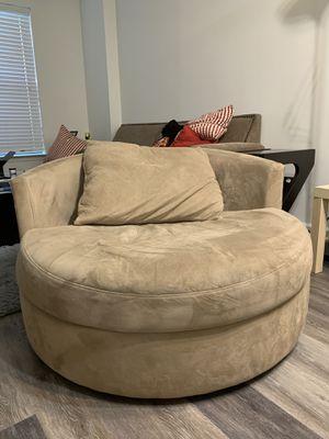 Swivel Chair/ Sofa for Sale in Washington, DC