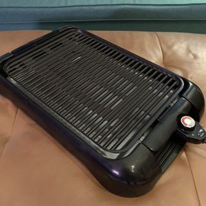 Electric smokeless indoor / outdoor grill for Sale in Long Beach, CA