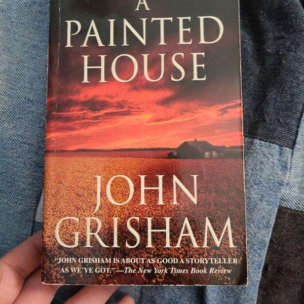 A Painted House, John Grisham, Paperback