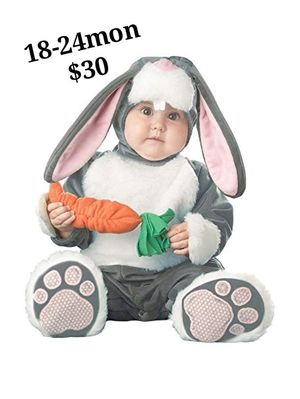 Bunny costume for Sale in Compton, CA