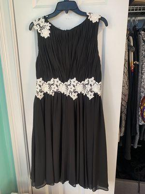 Vera Wang Dress size 12 for Sale in Boston, MA