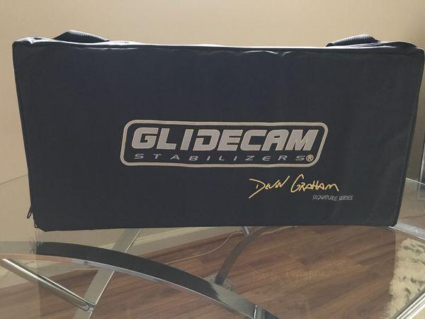Make an offer - Glidecam Devin Graham Signature Series Handheld Stabilizer