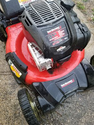 Lawn mower for Sale in Annapolis, MD