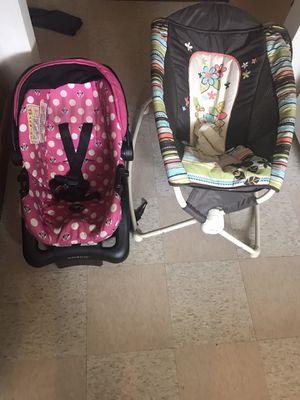Infant stuff for Sale in Laurel, DE