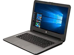 """HP NOTEBOOK 14"""" (USED) for Sale in Gibsonia, PA"""