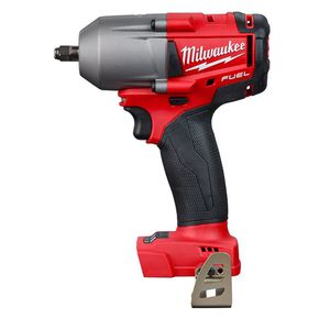 M18 FUEL 18-Volt Lithium-Ion Brushless Cordless Mid Torque 3/8 in. Impact Wrench with Friction Ring (Tool-Only) for Sale in San Diego, CA