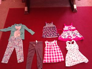 Located in Palmdale California size 3 and 3T starting at $1 + $2 for Sale in Palmdale, CA
