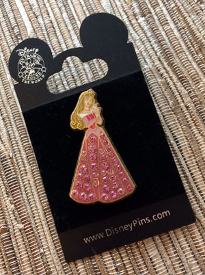 Disney's Princess Sleeping Beauty - Aurora Pin for Sale in New York, NY