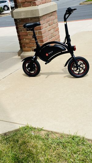 Dyu Smart Electric Bike for Sale in Lancaster, PA