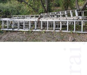 32ft Ladder Like new for Sale in Owings Mills, MD