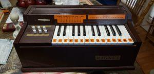 Vintage working organ for Sale in Farmville, VA