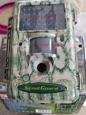 Digital Scouting Camera for Sale in Pinconning, MI