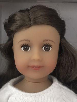 American Girl Mini Doll for Sale in Stockton, CA