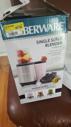 Blender for Sale in Hampton, VA