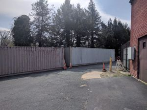 40' shipping container for Sale in Washington, DC