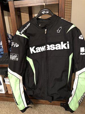 Kawasaki Joe Rocket Motorcycle Jacket for Sale in Henderson, NV
