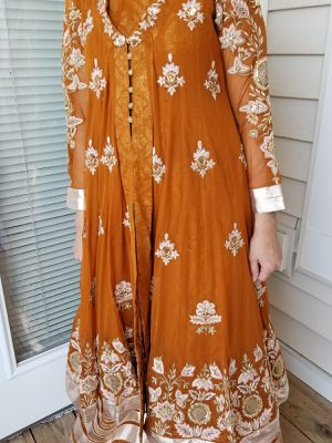Indian Pakistani Wedding dress for Sale in Woodbridge, VA