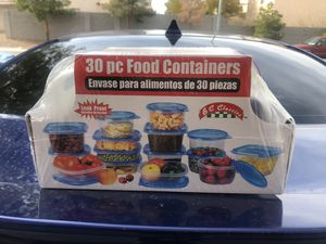 Containers for Sale in Las Vegas, NV