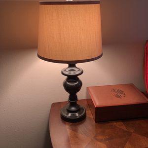 Lamp $25 for Sale in Huntington Beach, CA