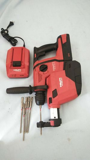 Te6 Rotary hammer chiping drill 36 v for Sale in Long Beach, CA