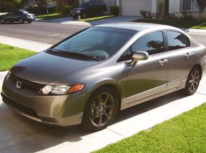 2006 Honda Civic for Sale in Fort Collins, CO
