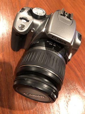 Canon EOS Digital Rebel XT Digital DSLR Camera for Sale in Roanoke, TX