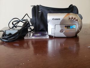 Camcorder. $40 for Sale in Akron, OH