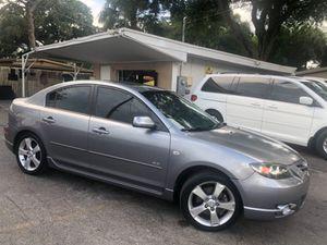2004 Mazda Mazda3 for Sale in Tampa, FL