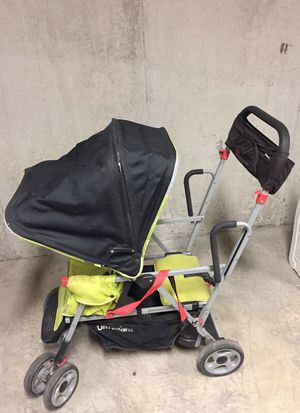Joovey Caboose Ultralight Sit and Stand Stroller for Sale in St. Louis, MO