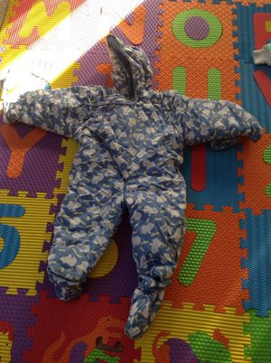 Boys toddlers snow pants for Sale in Sudbury, MA