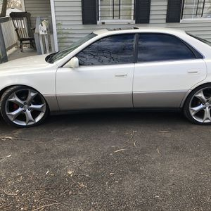 Venza Rims Used for Sale in Waterbury, CT