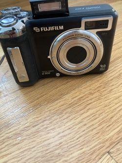 FUJIFILM digital camera E900 for Sale in Dunn Loring,  VA