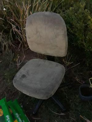 Chair $5 for Sale in Modesto, CA
