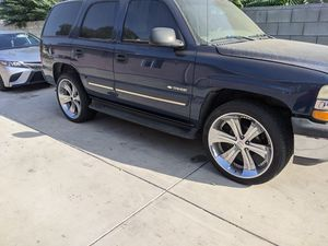 rims and tires for Sale in Los Angeles, CA
