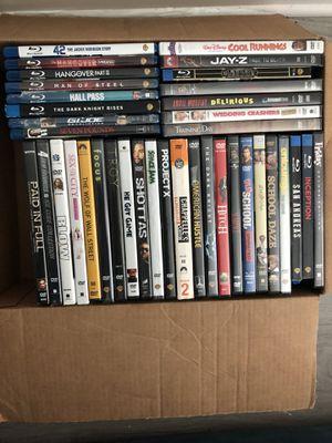 Blu-Ray & DVD SALE!!! for Sale in Atlanta, GA