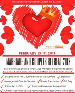 Valentine's Day Weekend Retreat for Sale in Detroit, MI
