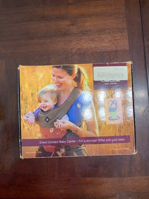 Belle baby carrier for Sale in Hendersonville, TN