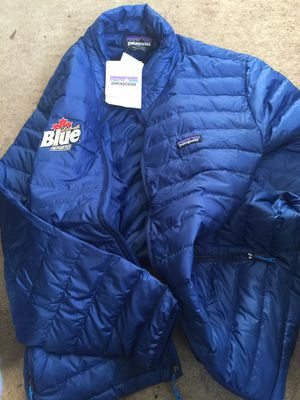 Patagonia 100% goose down for Sale in Gibbsboro, NJ