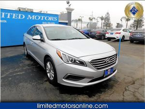 2016 Hyundai Sonata for Sale in Bakersfield, CA