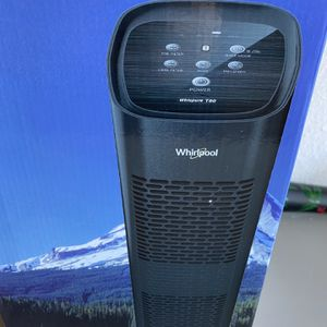 Whirlpool Whispure WPT80B, True HEPA Purifier, for Sale in Plano, TX