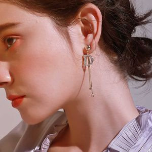 D Hanging Drop Earrings For Women Crystal for Sale in Los Angeles, CA