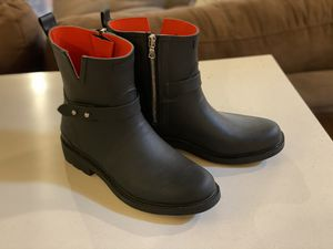 Rag and Bone Rain Boots Size 39 for Sale in Redmond, WA