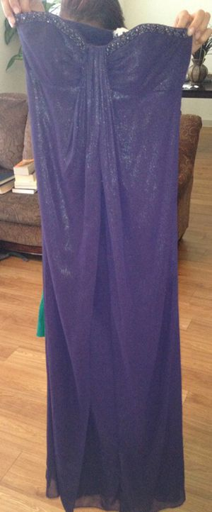 Brides Maid Dress/Prom Dress/Special Occasion for Sale in Dallas, TX
