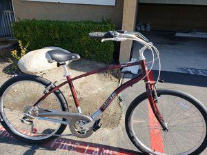 Giant Aluminum 7Speed Cruiser Bike New for Sale in HUNTINGTN BCH, CA