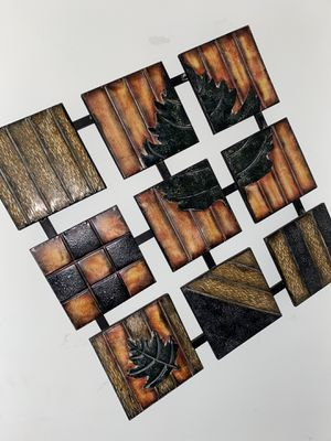 Brown Wall Decor for Sale in Lawrenceville, GA