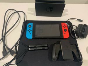 Nintendo Switch for Sale in Venus, TX